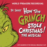 圣诞怪杰音乐剧 Dr. Seuss' How The Grinch Stole Christmas! The Musical详情