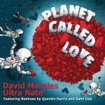 Planet Called Love (Remixes)详情