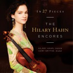 In 27 Pieces: The Hilary Hahn Encores详情