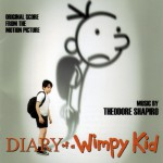Diary of a Wimpy Kid试听
