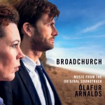 Broadchurch (Music From the Original Soundtrack)详情