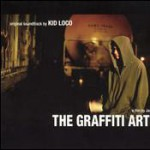 The Graffiti Artist试听