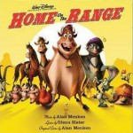 Home On the Range (Soundtrack from the Motion Picture)详情