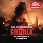 哥斯拉 原声带 Godzilla (Original Motion Picture Soundtrack)详情