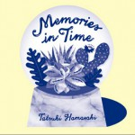 Tatsuki Hamasaki - Memories in Time详情
