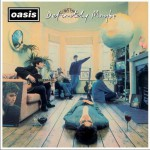Definitely Maybe (2014 Reissue 3CD Japan Deluxe Edition)试听