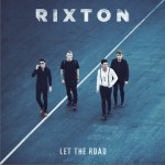 Let the Road (Deluxe Version)详情