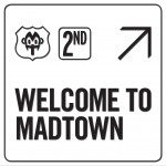 Welcome To Madtown详情