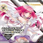 SOUND VOLTEX ULTIMATE TRACKS -LEGEND OF KAC-详情