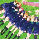 Notes of School Idol Days ~Curtain Call~ Love Live!The School Idol Movie 原声集