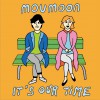 Moumoon It's Our Time 试听