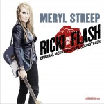 Ricki And The Flash (Original Motion Picture Soundtrack) 瑞奇和闪电