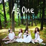 Candy Ball (单曲)详情