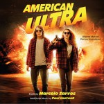 American Ultra (Original Motion Picture Soundtrack) 美式极端 / 超能特工