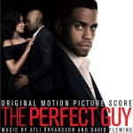 The Perfect Guy (Original Motion Picture Score)详情