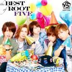 The Best Of Root Five详情