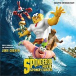 The SpongeBob Movie: Sponge Out of Water (Music From the Motion Picture) 海绵宝宝3D
