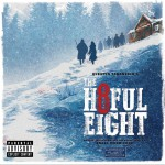 The Hateful Eight (Original Motion Picture Soundtrack) 《八恶人》电影原声大碟