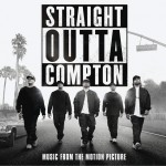 Straight Outta Compton (Music from the Motion Picture) 电影《冲出康普顿》原声带