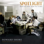 Spotlight (Original Motion Picture Soundtrack) 聚焦 原声详情