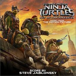 Teenage Mutant Ninja Turtles: Out of the Shadows (Music From the Motion Picture)详情