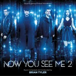 Now You See Me 2 (Original Motion Picture Soundtrack) 惊天魔盗团2 / 非常盗2 / 出神入化2详情