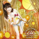 BEST SELECTION -sunshine-详情