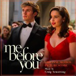 Me Before You (Original Motion Picture Score)详情