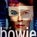 Best Of Bowie (Italy)