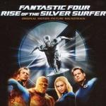 Fantastic Four: Rise of the Silver Surfer OST 神奇四侠2:银影侠 电影原声带详情