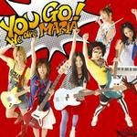 You Go! ~We are MARIA~详情