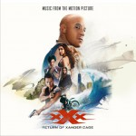 xXx: Return of Xander Cage (Music from the Motion Picture) 极限特工:终极回归