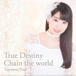 True Destiny / Chain the world详情