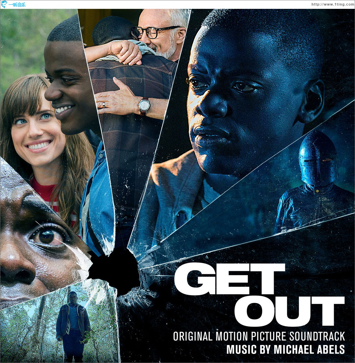 Get Out (Original Motion Picture Soundtrack) 电影《逃出绝命镇》原声带