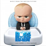 The Boss Baby-Music From the Motion Picture 电影《娃娃老板》原声
