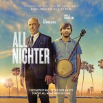 All Nighter (Original Motion Picture Soundtrack) 电影《开夜车》原声详情