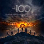 The 100: Original Television Soundtrack - Season 4 美剧《地球百子》第四季原声详情