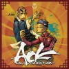 ACK - Amazing China (EP) 试听