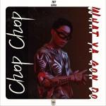 Chop Chop (单曲)详情