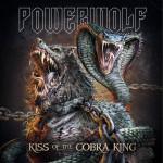 Kiss of the Cobra King (单曲)详情