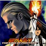 KOF NEOWAVE ORIGINAL SOUND TRACK详情