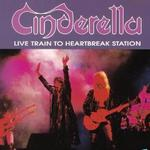 Live Train To Heartbreak Station详情