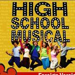High School Musical Foreign Versions详情