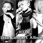 Forever (2001 H.O.T. Live Concert In Seoul Olympic Stadium)
