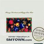 Winter Vacation In SMTOWN.com详情