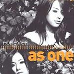 Forever As one CD Limited Edition详情