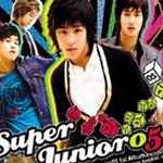 SuperJunior05详情