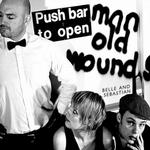 Push Barman To Open Old Wounds详情