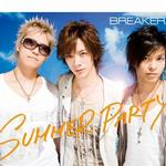 Summer Party/Last Emotion详情