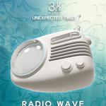 3 WAVES of UNEXPECTED TWIST Radio Wave